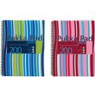Pukka Pad A5 Jotta Notebooks, Pack of 3 - PP00510