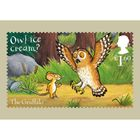 The Gruffalo Stamp Card Pack