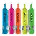 Classmaster Assorted Highlighters Class Pack, Pack of 48 - HG48AC