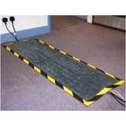 Floortex Kable Mat (400 x 1200mm) Black - FCKAB40120
