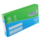 Wallace Cameron Saline Eye Wash Pods 5ml (Pack of 10) 2404096