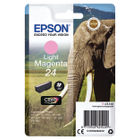 Epson 24 Light Magenta Ink Cartridge - C13T24264012