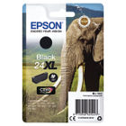 Epson 24XL Black Ink Cartridge - High Capacity C13T24314012