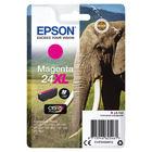 Epson 24XL Magenta Ink Cartridge - High Capacity C13T24334012