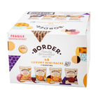 Border Biscuits Luxury Mini Twin Packs, Pack of 48 | A08042