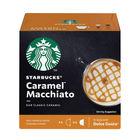 Nescafe Dolce Gusto Starbucks Caramel Macchiato Capsules (Pack of 36) 12397694