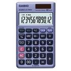Casio SL-320TER Pocket Calculator, 12 Digit Display - SL-320TER-S-GH