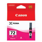 Canon PGI-72M Magenta Ink Cartridge - 6405B001