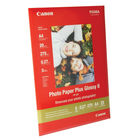 Canon PP-201 White A4 Glossy Photo Paper, 260gsm - 20 Sheets - 2311B019