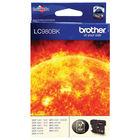 Brother LC980BK Black Ink Cartridge - LC980BK
