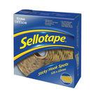 Sellotape Sticky Hook Spots 22mm (Pack of 125) 1445185