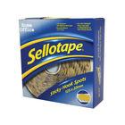 Sellotape Sticky Hook Spots (Pack of 125) - 783882