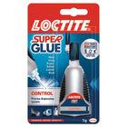 Loctite Control Liquid Super Glue - LO42803