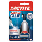 Loctite Control Liquid Super Glue - LO42803