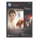HP Premium Plus White A4 Semi-Gloss Photo Paper, 300gsm - CR673A