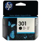 HP 301 Black Ink Cartridge 3ml CH561EE