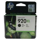 HP 920XL Black High Yield Ink Cartridge | CD975AE