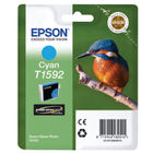 Epson T1592 Cyan Ink Cartridge - C13T15924010