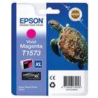 Epson T1573 Magenta Ink Cartridge - High Capacity C13T015734010