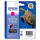 Epson T1573 Magenta Ink Cartridge - High Capacity C13T015734010