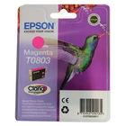 Epson T0803 Magenta Ink Cartridge - C13T08034011