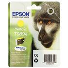 Epson T0894 Yellow Ink Cartridge - C13T08944010