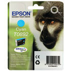 Epson T0892 Cyan Ink Cartridge - C13T08924011