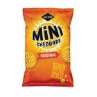 Jacobs Mini Cheddars Original Grab Bags, Pack of 30 - 36564