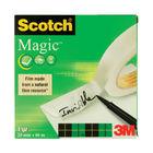 Scotch 810 25mm x 88m Magic Tape | 8102566