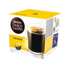 Nescafe Dolce Gusto Grande Coffee Capsules, Pack of 48 - 12181434