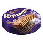 Cadbury 30g Roundie Biscuits, Pack of 30 - 4043597
