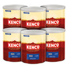 Kenco 750g Rich Instant Coffee, Pack of 6 - 4032089