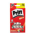 Pritt Stick 11g Original, Pack of 10 | 1456040