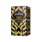 Pukka Elegant English Breakfast Tea Sachets, Pack of 20 | P5050