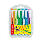 Stabilo Swing Cool Pocket Highlighters, Pack of 6 - 275/6
