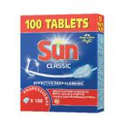Sun Professional Dishwasher Tablets (Pack of 100) 7515207