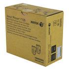 Xerox Phaser 7100 Black High Yield Toner (Pack of 2) 106R02605