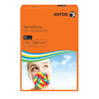 Xerox Symphony Orange A4 Paper, 80gsm - 500 Sheets - 003R93953