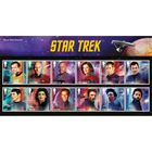 Star Trek Presentation Pack and Miniature Sheet