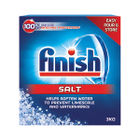 Finish 3kg Dishwasher Salt - 2172