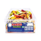 Haribo Giant Yellow Bellies Tub - 9644