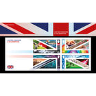 United Kingdom Celebration Presentation Pack
