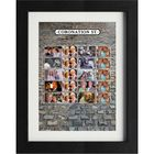 The Coronation Street Framed Collectors Sheet
