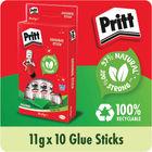 Pritt Stick 11g Original, Pack of 10 | 1456040