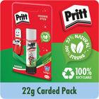 Pritt Stick 22g Original, Pack of 12 | 1456074