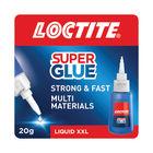 Loctite 20g Super Glue - 2378772