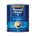 Maxwell House 750g Tin - Rich Blend Instant Coffee - 64985