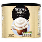 Nescafe Gold Latte 1kg Tin
