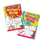 Artbox Colouring Book Series Three (Pack of 6) - 4052