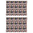 1st Class Stamps x 60 (Postage Stamp Sheet) - Only Fools and Horses A